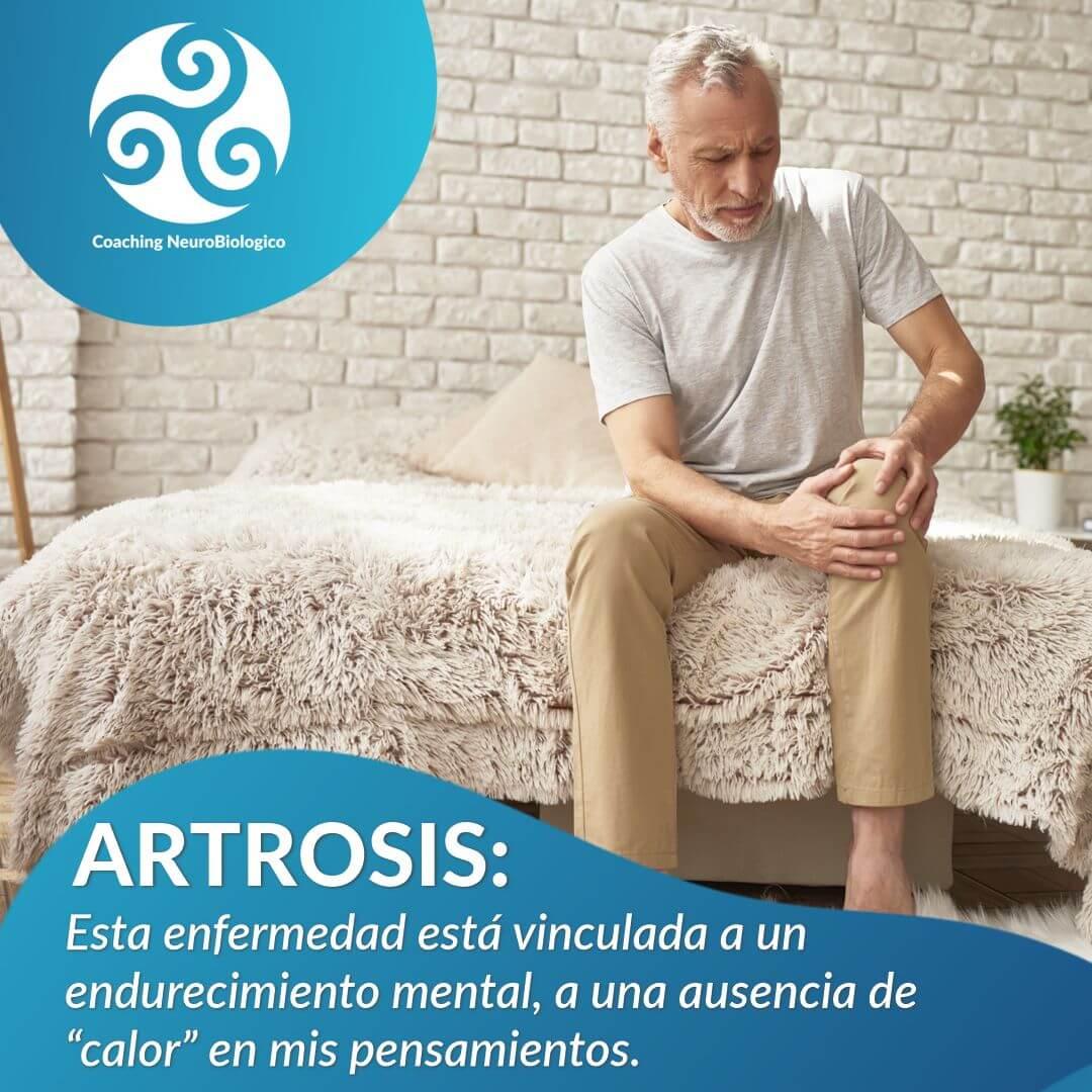 Artrosis