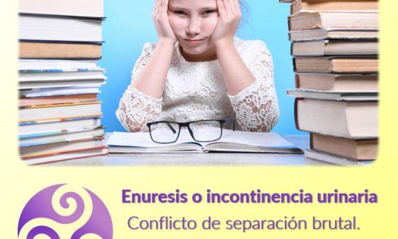 Incontinencia