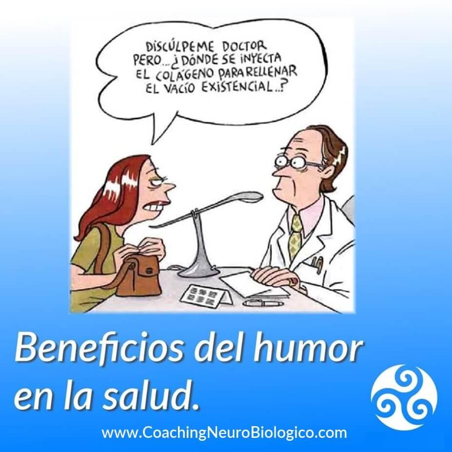 Beneficios del Humor