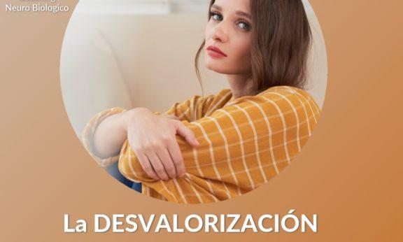Desvalorizacion