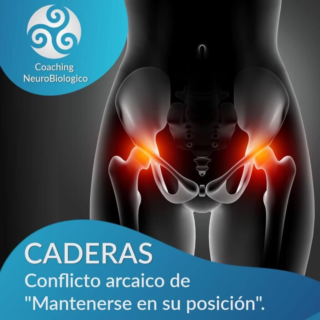 Caderas