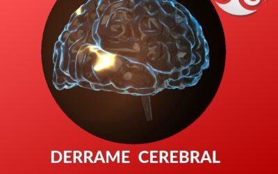 ACV. Derrame cerebral
