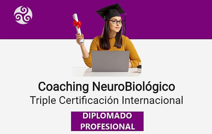 Diplomado de Coaching NeuroBiologico