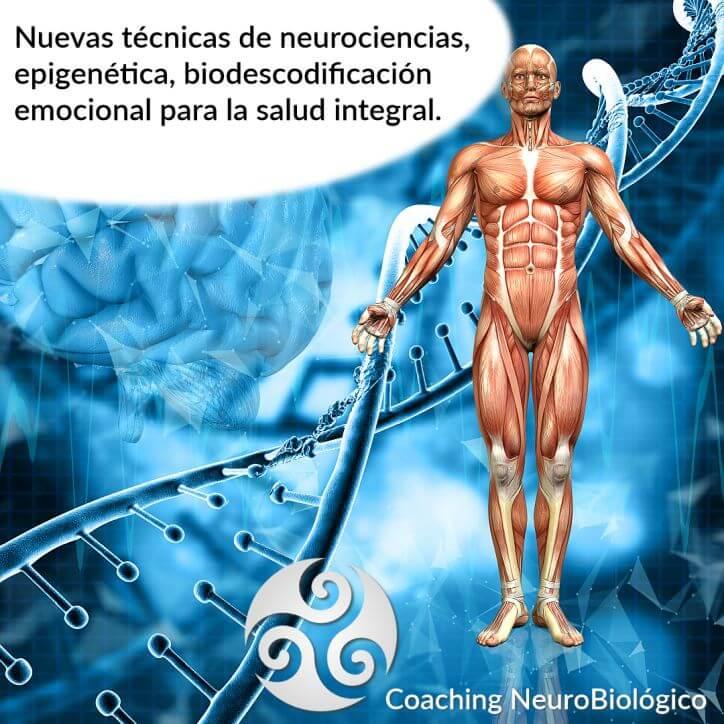 Diplomado de formacion profesional en Coaching NeuroBiologico