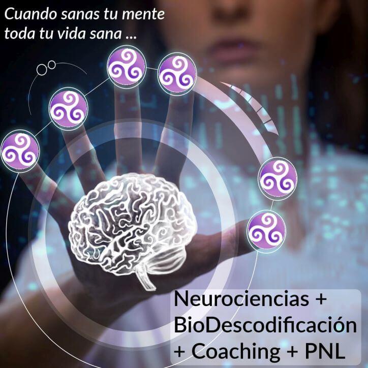 Diplomado de formacion profesional en Coaching NeuroBiologico 7
