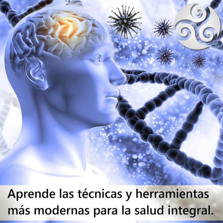 Diplomado de formacion profesional en Coaching NeuroBiologico 8