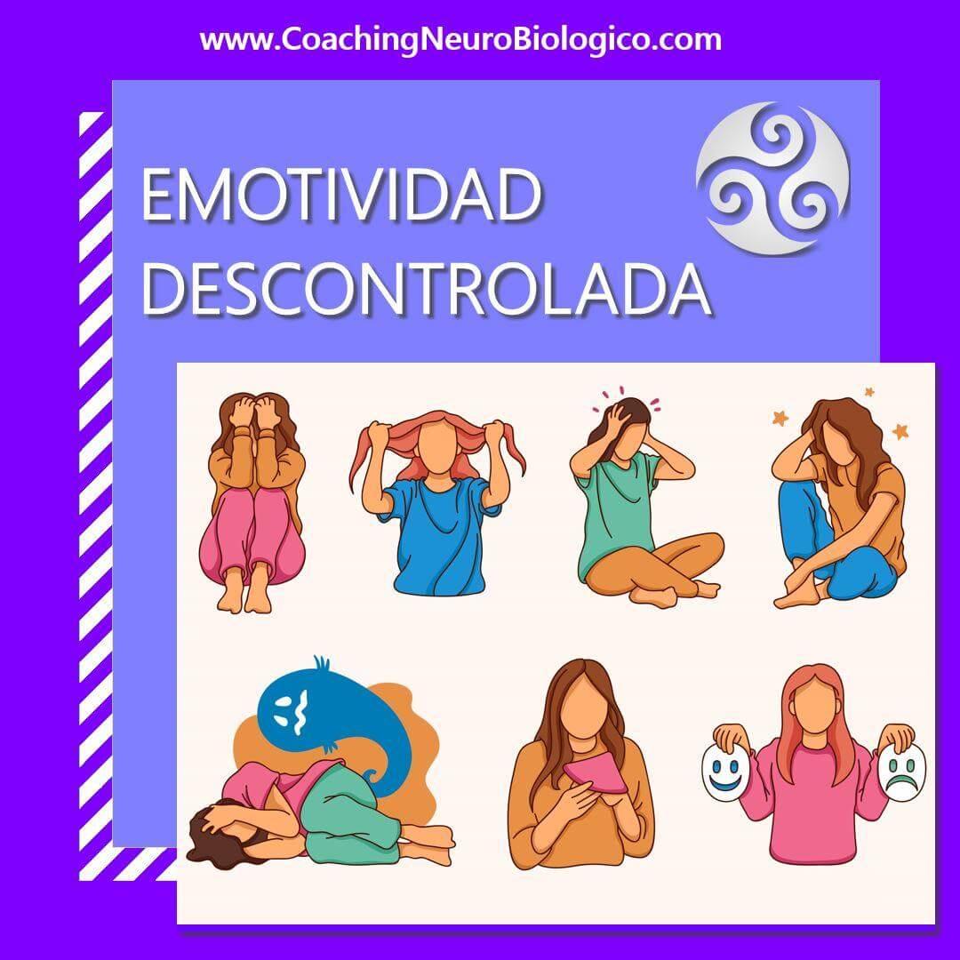 Emociones: Emocionalidad