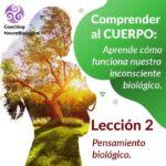Pensamiento Biologico