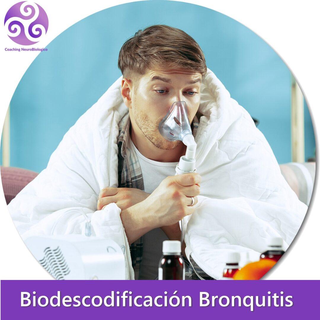 Biodescodificación Bronquitis